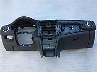 Панель, торпедо Renault Logan II/Sandero 2 2014>Б/У