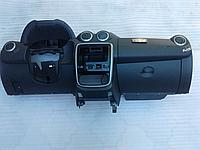 Панель передняя торпедо Renault Duster 2012> Б/У