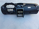 Панель передняя торпедо  Renault Duster 2012> Б/У, фото 2