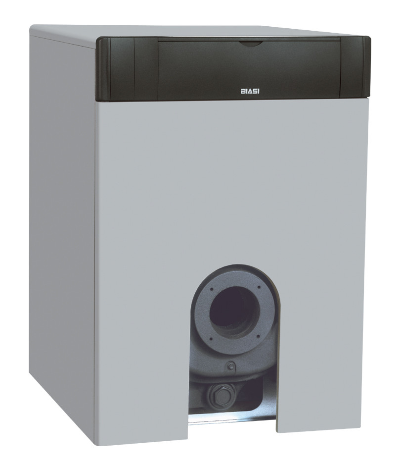 Котлы отопления чугунные фирмы Biasi 20 -200 кВт
