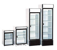 Витрины холодильники