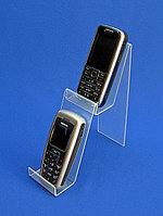 Подставка для сотовых телефонов двухярусная. Модель: И6-003