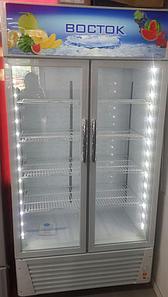 Витринный холодильник-шкаф  Восток LC-638