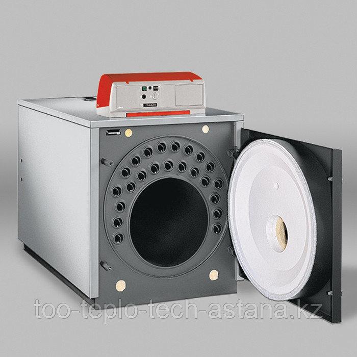 Котлы отопления стальные Unical от 93 кВт до 7 000 кВт