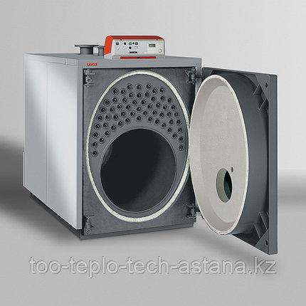 Котлы отопления стальные Unical от 93 кВт до 7 000 кВт, фото 2