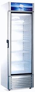 Холодильник витринный XING LSC-338