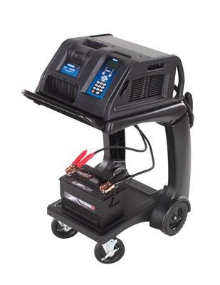Зарядно-диагностическое устройство без принтера ™Midtronics