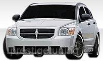 Обвес GT500 на Dodge Caliber