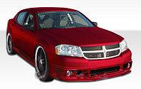 Обвес Racer на Dodge Caliber