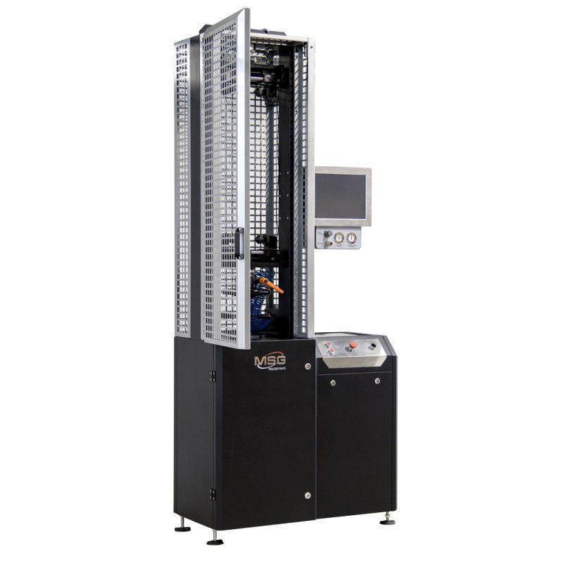 MSG MS1000+ - Стенд для диагностики амортизаторов
