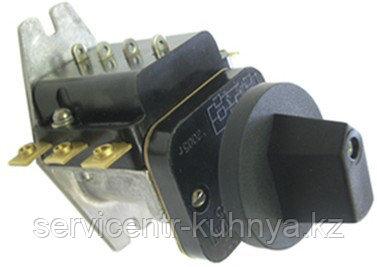 Переключатель для электроплит ТПКП-25А (ППКП) Оригинал корпус металл
