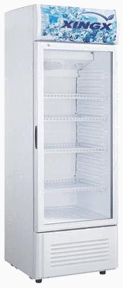 Холодильник витринный XING LSC198