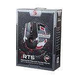 Мышь беспроводная игровая  A4Tech Bloody RT5, фото 7