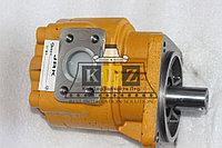 Рулевой насос (шпоночный) 803004540 на погрузчик ZL50G, LW500F