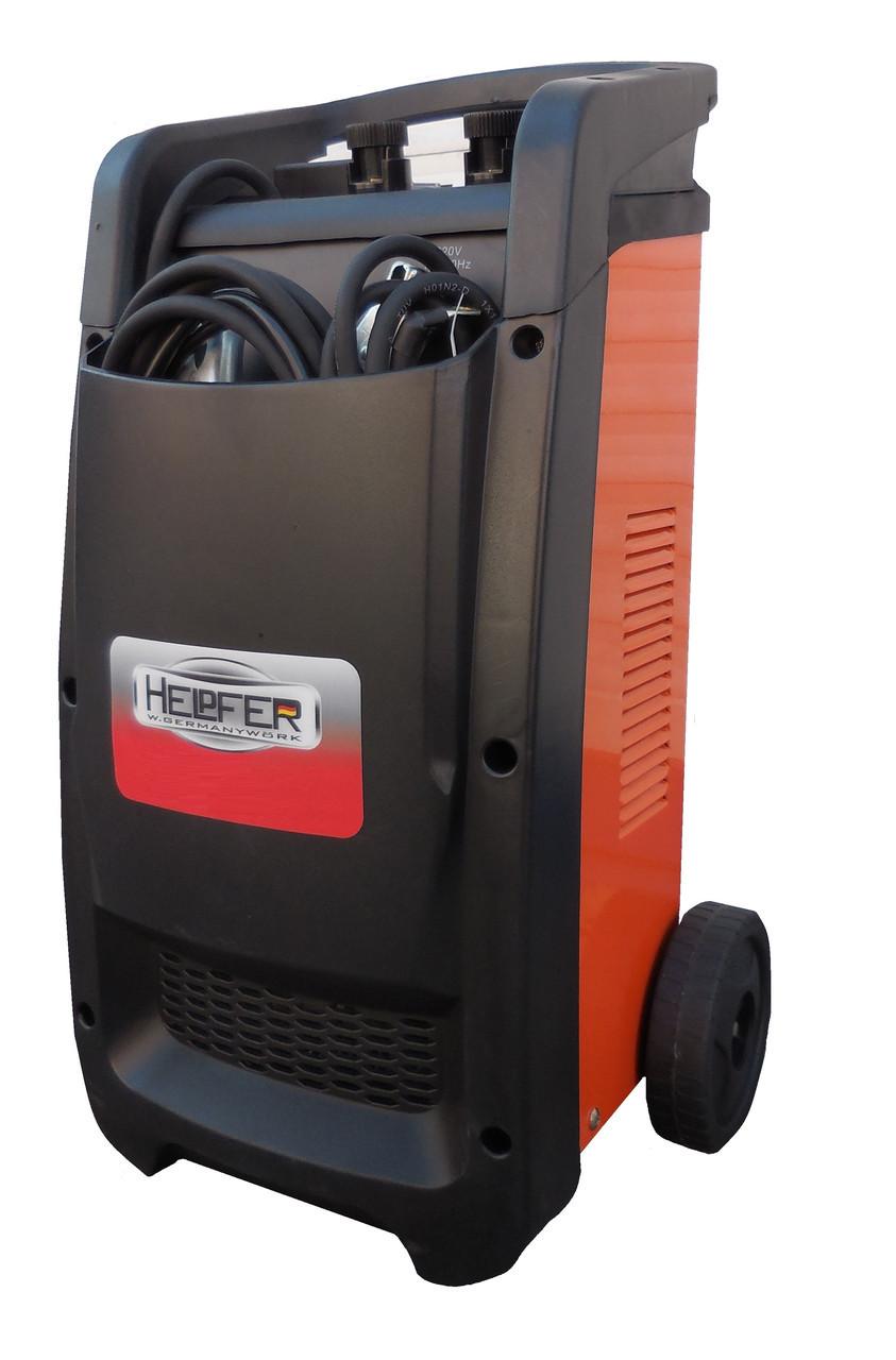 Пуско-зярадное устройство Helpfer BNC-320