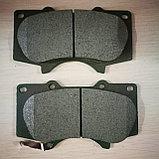 Колодки тормозные передние 4RUNNER GRN215 2006, фото 2