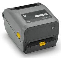 Настольный принтер этикеток Zebra ZD420