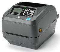 Настольный принтер этикеток Zebra ZD500
