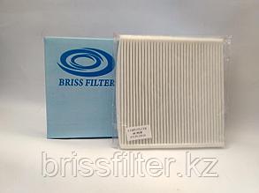 Салонный фильтр C-102 ( SAK 1153)