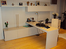 Корпусная кухонная мебель на заказ, фото 3