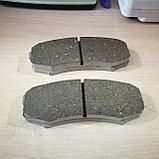 Тормозные колодки задние 4RUNNER GRN215 2005, фото 2