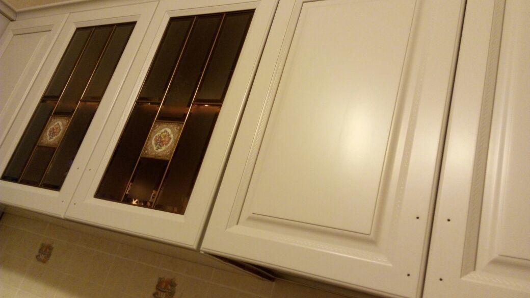 Корпусная кухонная мебель на заказ