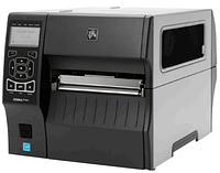 Коммерческий принтер этикеток Zebra ZT420