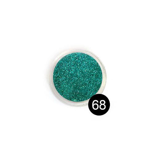 Блестки (256) №68