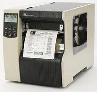 Промышленный принтер этикеток Zebra 170Xi4