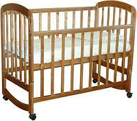 Кровать детская ФЕЯ 304 мед, фото 1