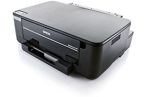 Ремонт принтера Epson WorkForce 60