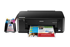 Ремонт принтера Epson WorkForce 60, фото 2