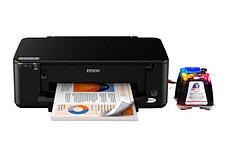 Ремонт принтера Epson WorkForce 60, фото 3