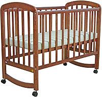 Кровать детская ФЕЯ 304 орех, фото 1