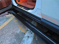 Электрические выдвижные пороги подножки для Land Rover Discovery 3