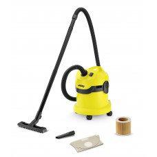 Пылесос сухой и влажной уборки Karcher WD  2 Filter Kit