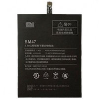 Аккумуляторная батарея Xiaomi Redmi 3/Redmi 3 Pro/Redmi 3S/Redmi 4X BM47, фото 1