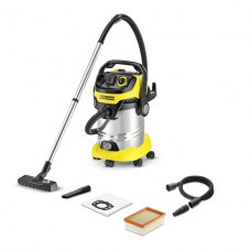 Пылесос  для сухой и влажной уборки Karcher WD 6 P Premium