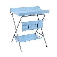 Пеленальный столик Фея голубой, фото 1