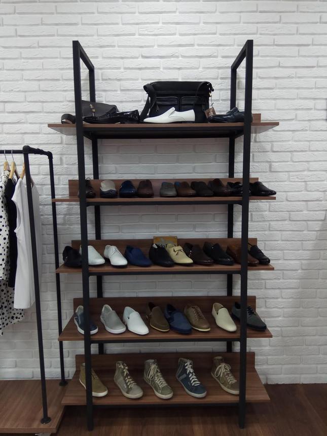 Стеллаж для обуви  , фото 2
