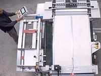 Pendix 70x100 кашировальная машина