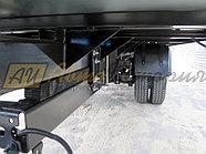 Копия Газель Некст.  Изотермический фургон (экструдер) 5,1 м., фото 8
