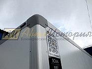 Копия Газель Некст.  Изотермический фургон (экструдер) 5,1 м., фото 5