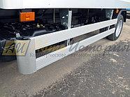 Копия Газель Некст.  Изотермический фургон (экструдер) 5,1 м., фото 7