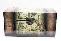 Шкатулка прованс, 20*10*15 см