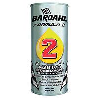 BARDAHL № 2 (присадка в моторное масло)