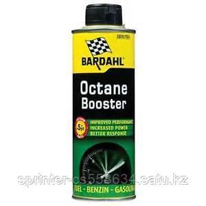 BARDAHL OCTANE BOOSTER (добавка в бензиновое топливо)