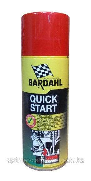 BARDAHL QUICK START (быстрый старт)