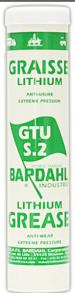 BARDAHL GTUS 2 (универсальная смазка)