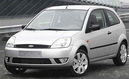 Fiesta VI (2008+)